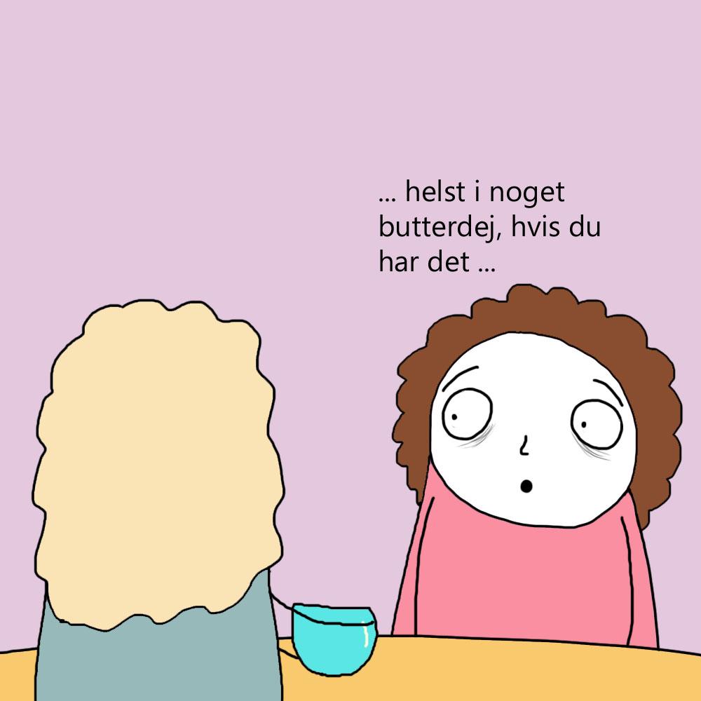 Butterdej 2